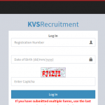 KVS Recruitment 2018: Download Admit Card for Principal and Vice-Principal